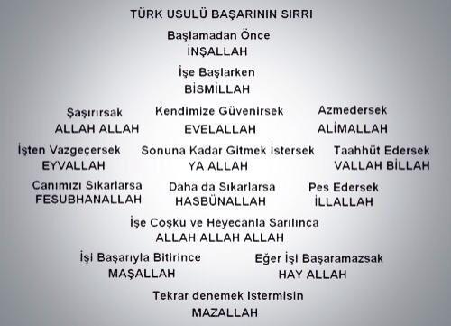 TurkUsuluBasari