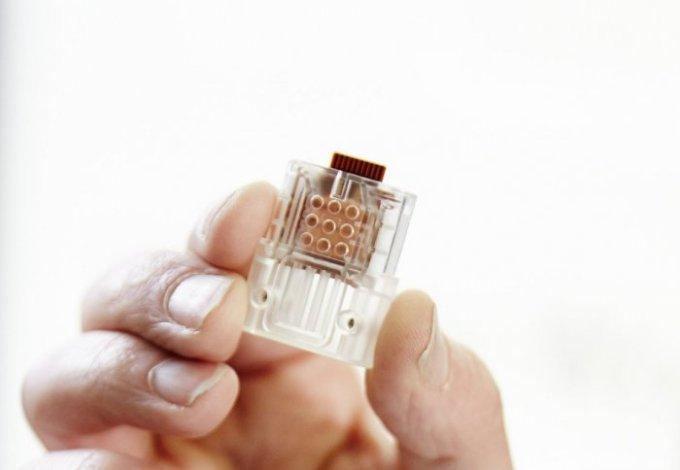 Bu cihaz kandaki HIV düzeyini 30 dakikadan az bir sürede belirleyebiliyor.