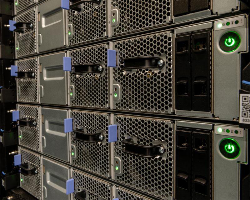 supercomputer technology future timeline